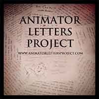 The Animator Letters Project