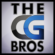 The CG Bros