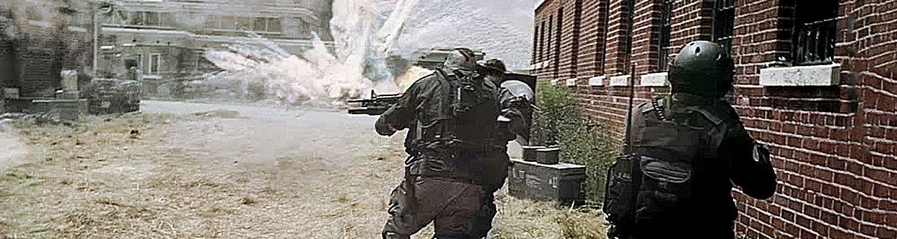 Visual Effects Of Call Of Duty Operation Kingfish Vfx Wikifx