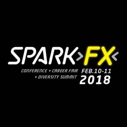 SPARK FX 2018 • WikiFX